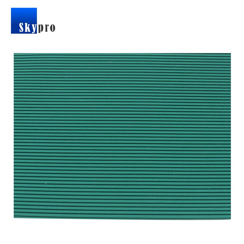 Custom made rubber gym mat company for flooring mats-1