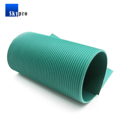 3mm 5mm green free sample anti-static nitrile natural rubber sheet mat roll
