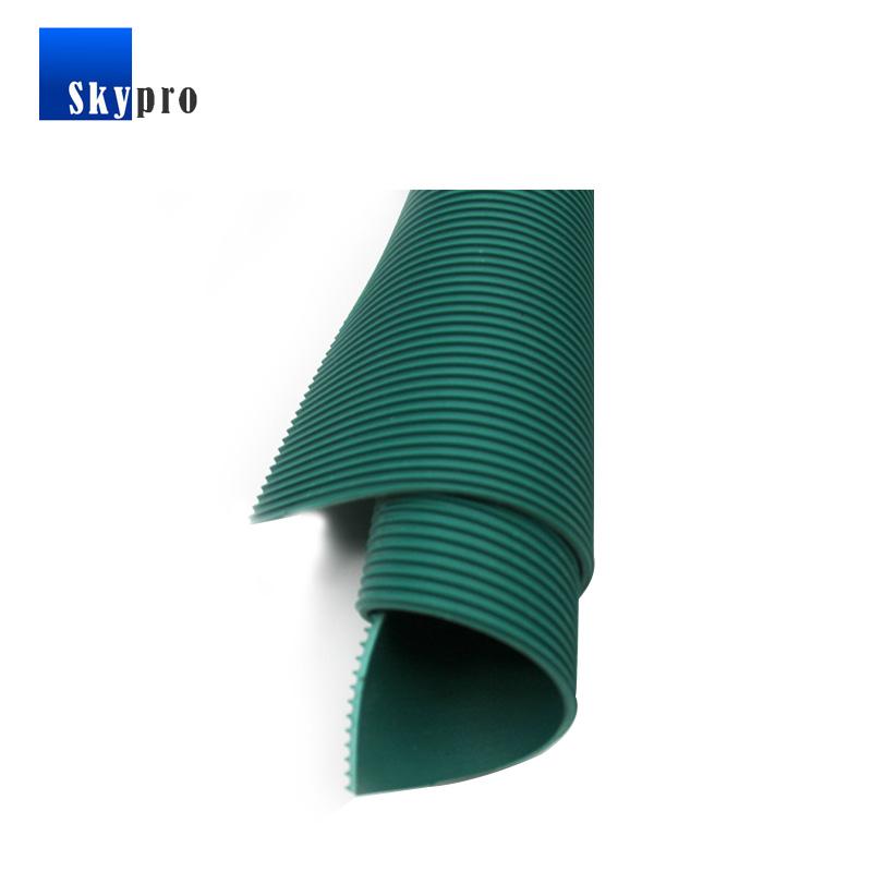 Custom made rubber gym mat company for flooring mats-2