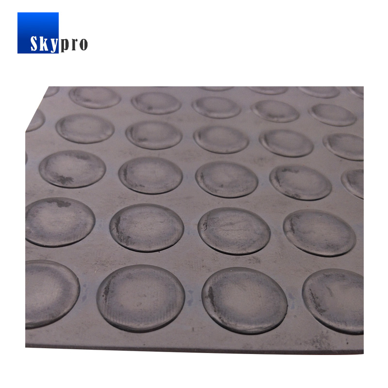 Top thin rubber mat company for farms-1