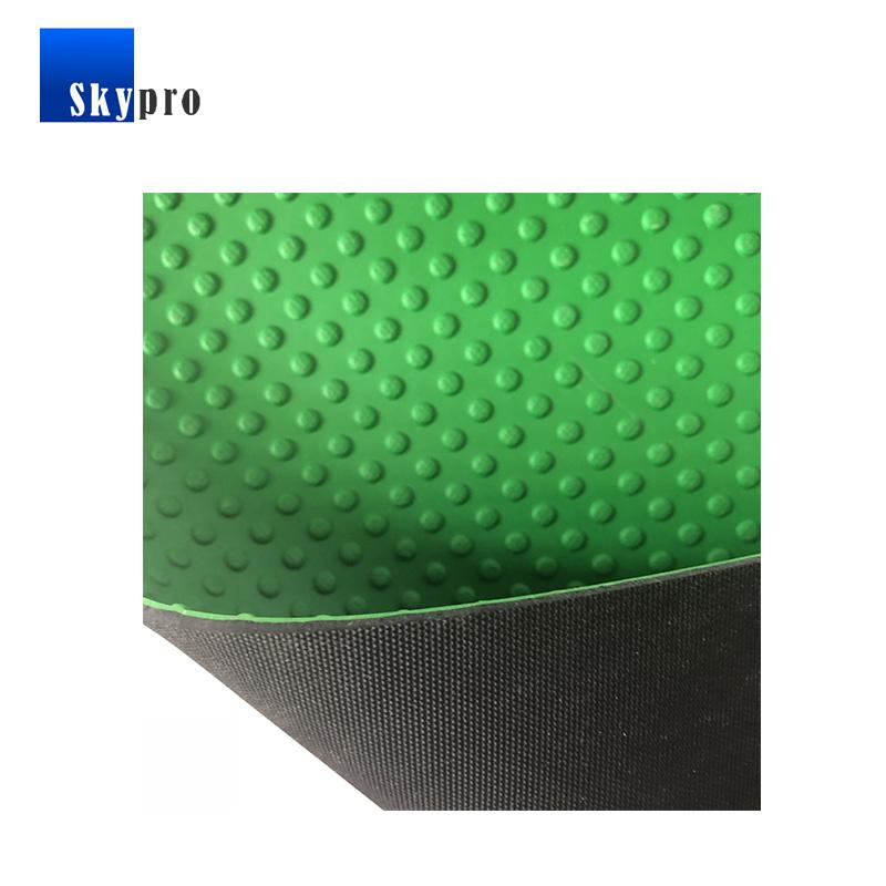 Custom made outdoor rubber drainage mats vendor for home-1