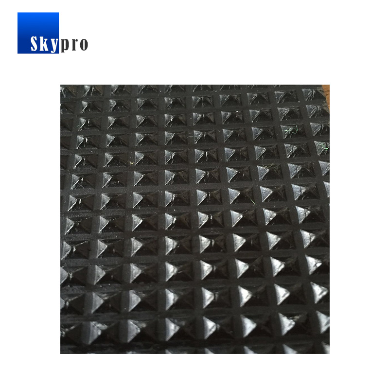 Custom heavy duty rubber matting roll company for car-2