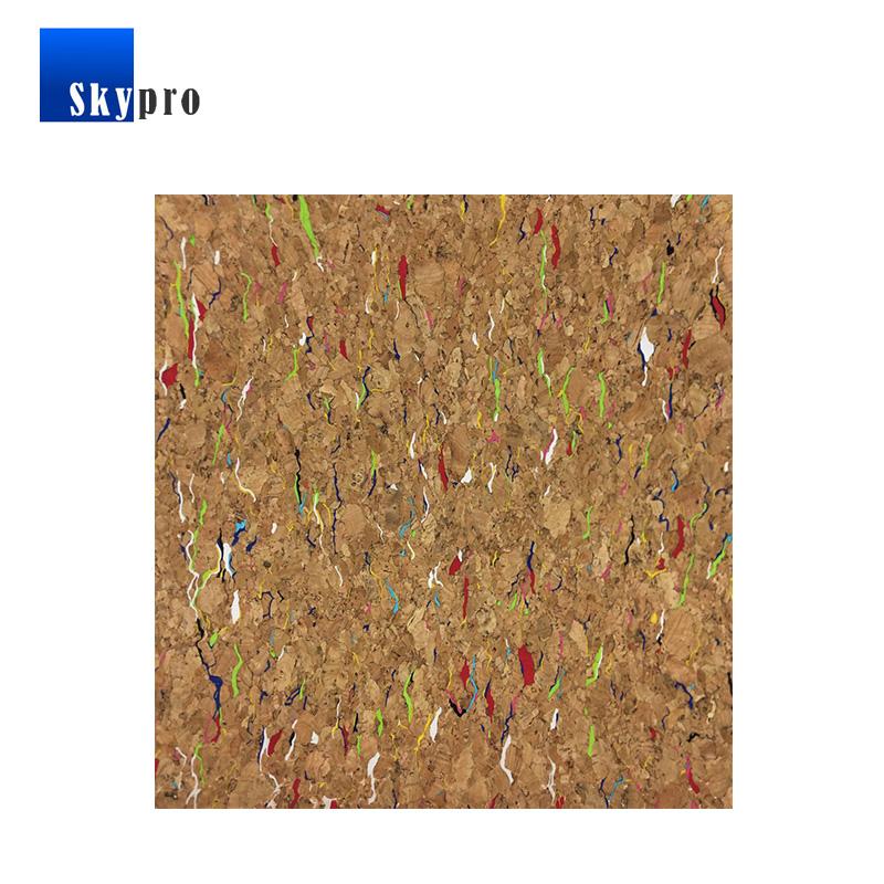 High-quality sbr rubber sheet supply for car floor mats-2