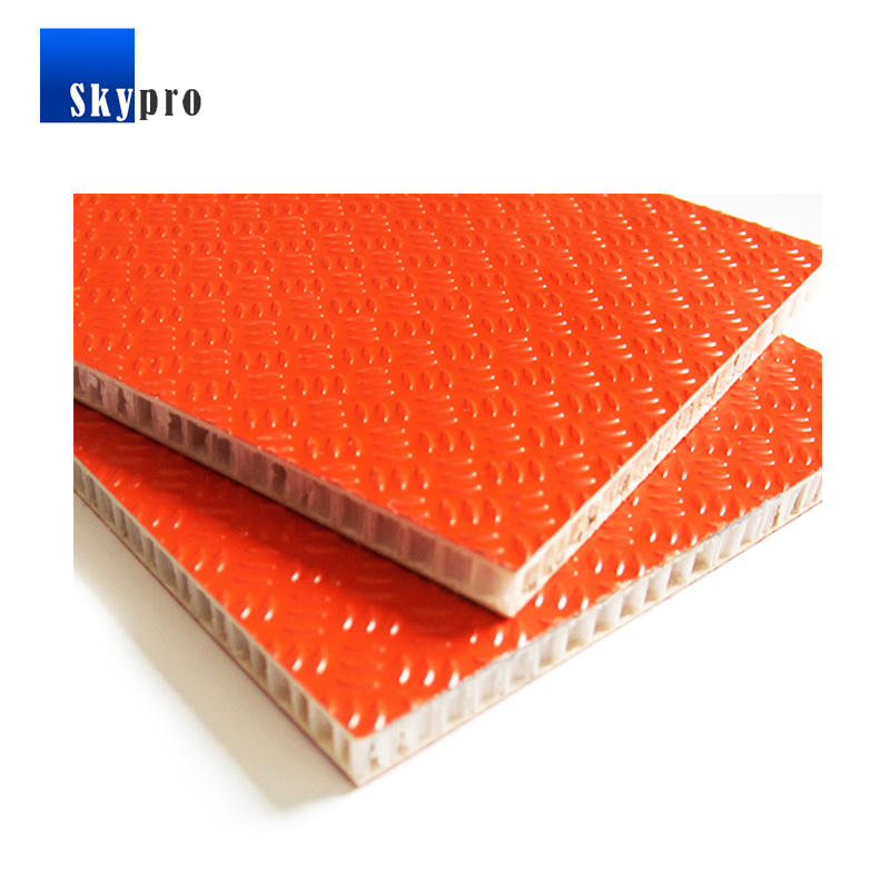 Best lightweight honeycomb panels manufacturer for home-2
