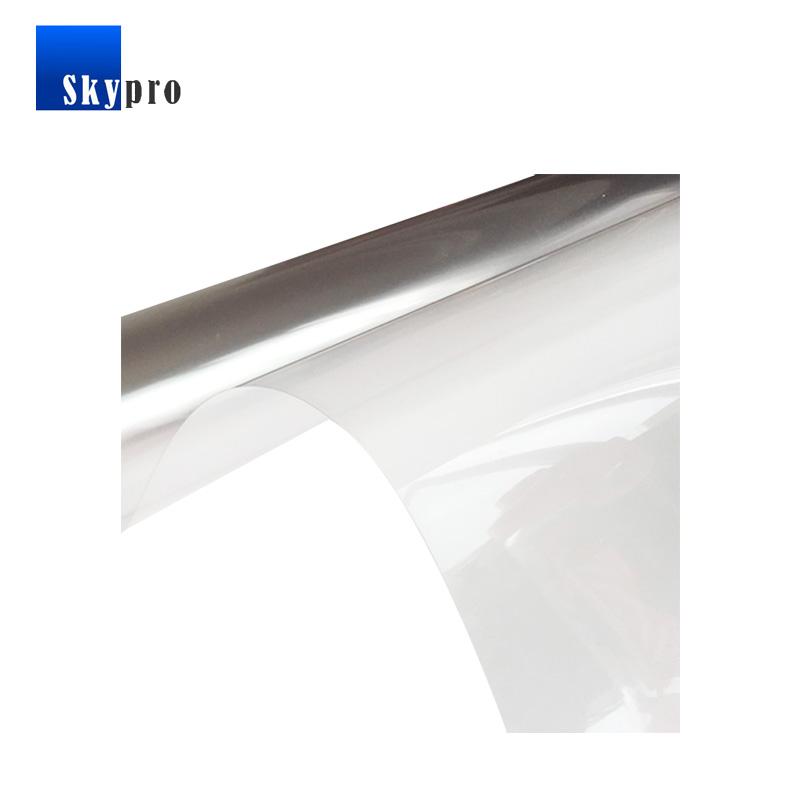 Skypro Custom clear pet sheet supplier for blister packaging-2