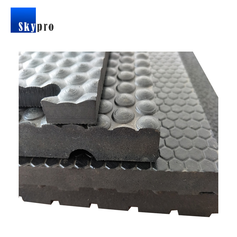 Latest rubber mat vendor-2