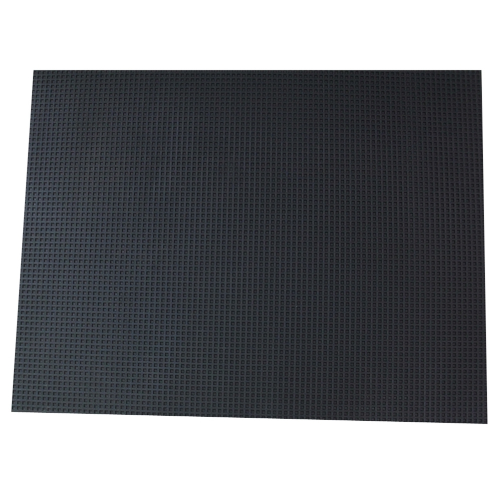 Both Side Waffle Pattern Horse Stable Rubber Matting