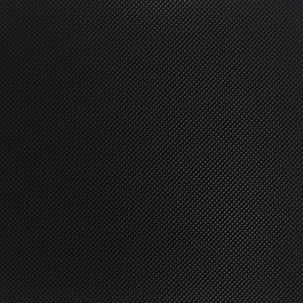 Wholesale Non-slip 1.8MM Black Diamond Surface Treadmill Conveyor Belt For Gym Fitness Machine