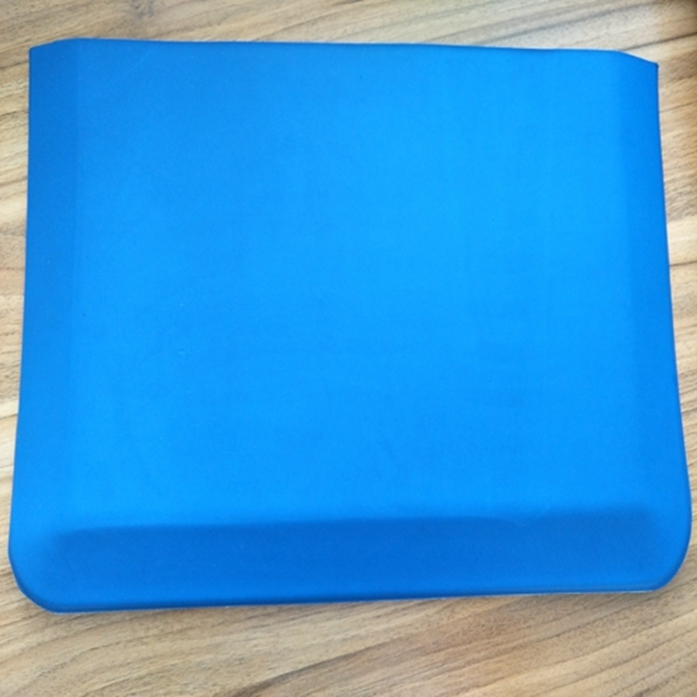 OEM brand standing desk anti slip office pvc anti-fatigue floor mat