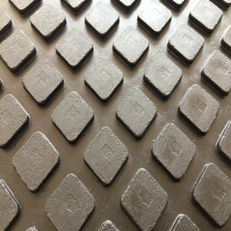 Skypro custom made rubber floor mats company for farms