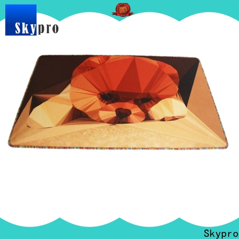 Skypro rubber outdoor mats manufacturer for aprtment