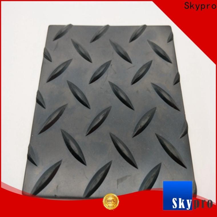custom cut rubber mats manufacturer for farms