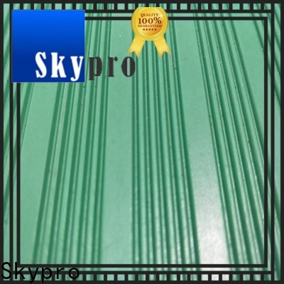 Skypro rubber tile vendor for flooring mats
