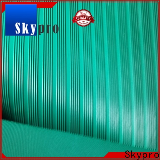 Top rubber floor price for sale for car