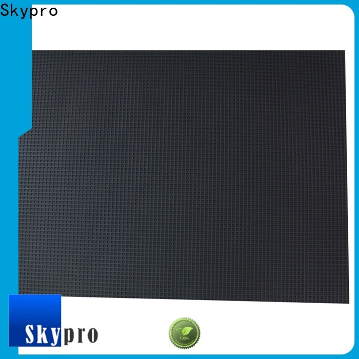 Skypro Custom made rubber sheet manufacturer wholesale for flooring