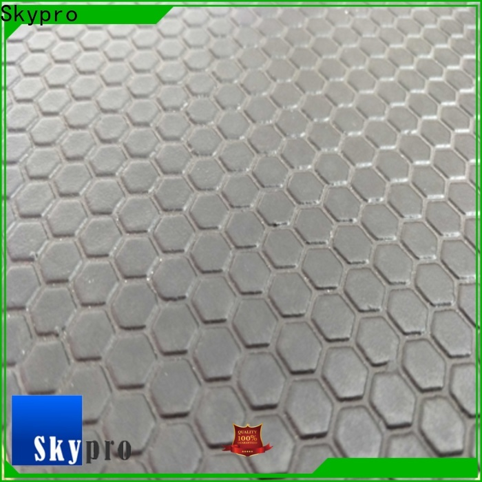 Skypro buy rubber floor mats vendor for car