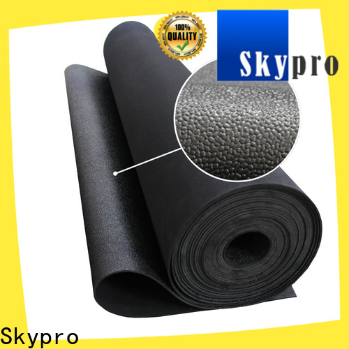 Skypro High-quality corrugated rubber mat supplier for home