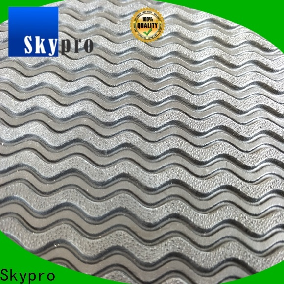 Custom rubber matting suppliers company for flooring mats