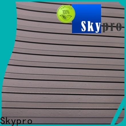 Skypro rubber mat company manufacturer for farms