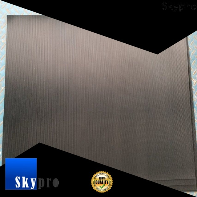Skypro Latest rubber tiles price supplier for home