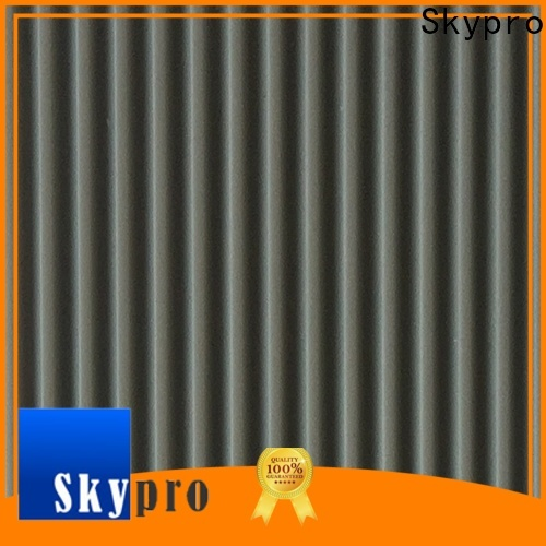 Skypro New conveyor belt suppliers company for deck