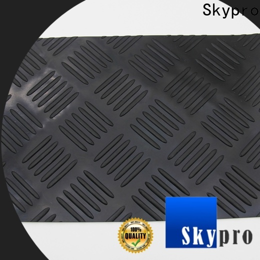 Skypro Custom made rubber beer mat company for home