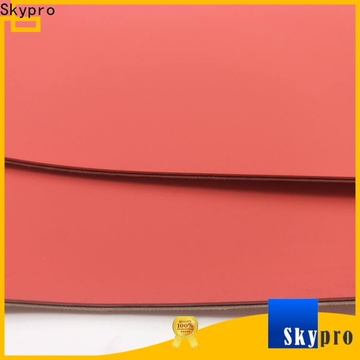 Skypro rubber sheet suppliers supplier for multi-uses
