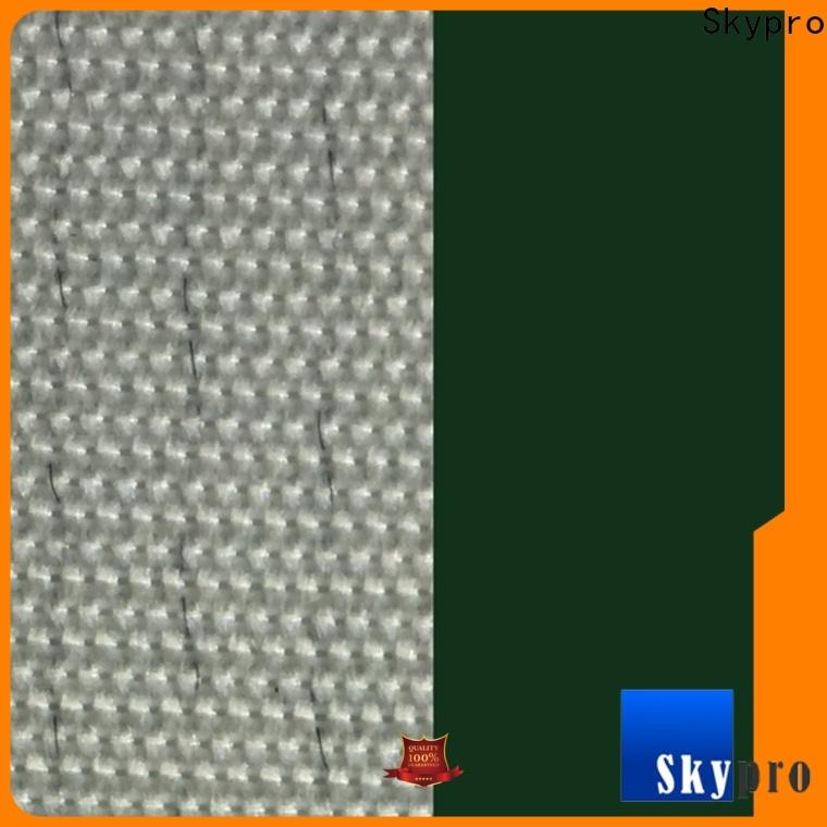 Skypro Best pvc conveyor belt suppliers company for warehouse