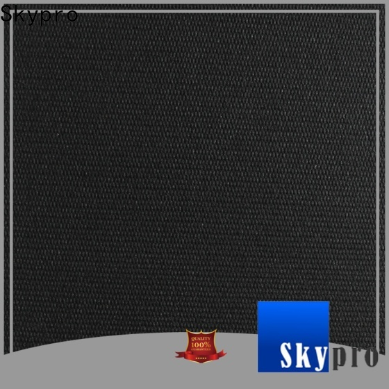 Skypro plastic conveyor belt manufacturers supplier for bathroom