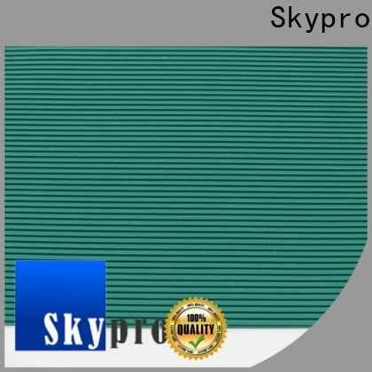Skypro the rubber flooring company wholesale for farms