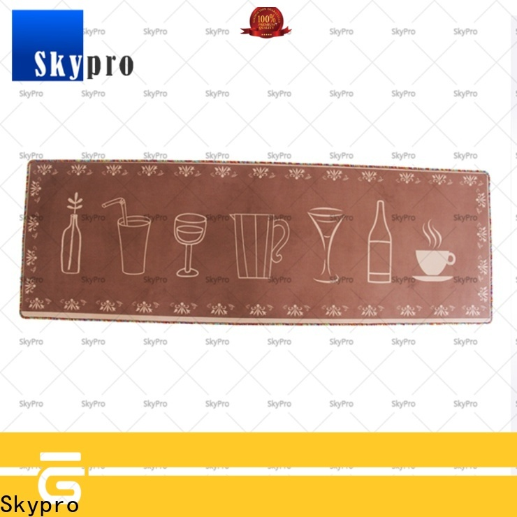 Skypro Custom doormats online for sale for hotel