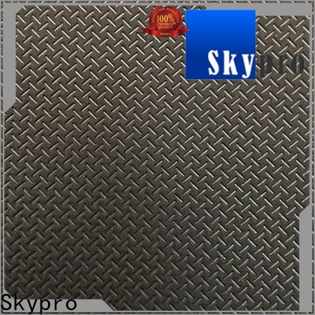 Skypro rubber mats for sale manufacturer for farms