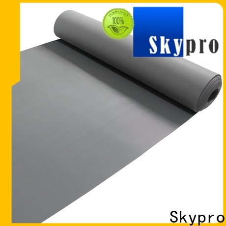 Skypro custom cut rubber mats company for flooring mats