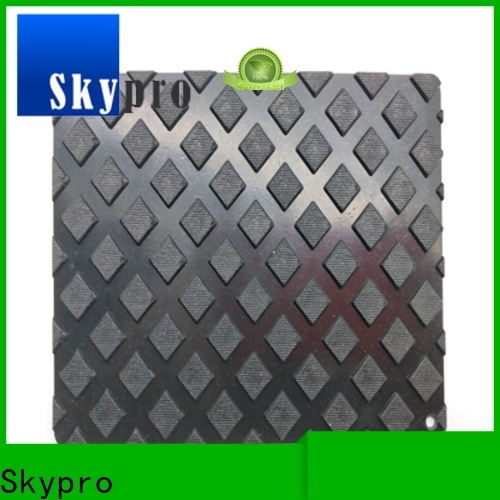 Skypro Custom made rubber mat manufacturers for sale