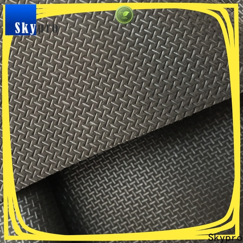 Skypro Latest rubber floor price vendor for flooring mats