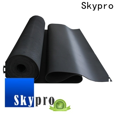 Skypro corrugated rubber mat company for home