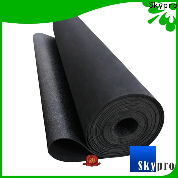 Skypro High-quality rubber mat wholesale wholesale for car