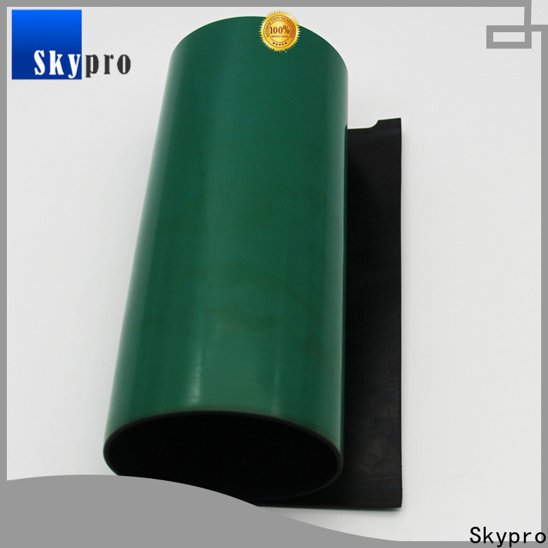 Skypro Custom rubber mat wholesale vendor for flooring mats