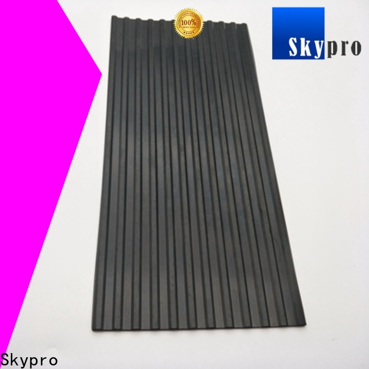 Best custom rubber flooring manufacturer for farms