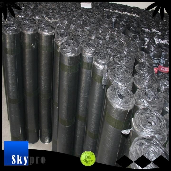 Skypro large rubber mats factory
