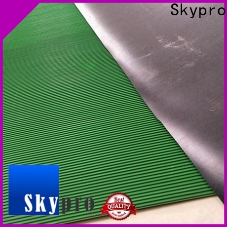 Skypro Professional rubber mat wholesale