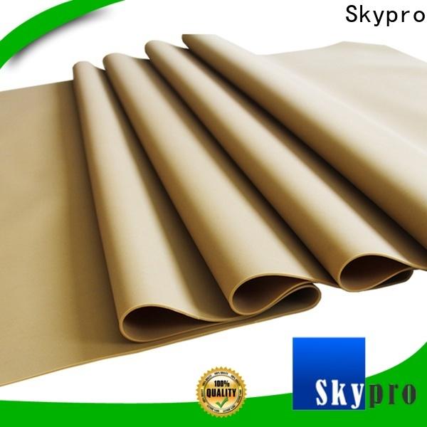 Skypro rubber tile wholesale for flooring mats