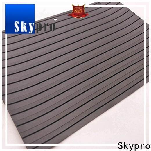 rubber flooring manufacturers vendor for flooring mats