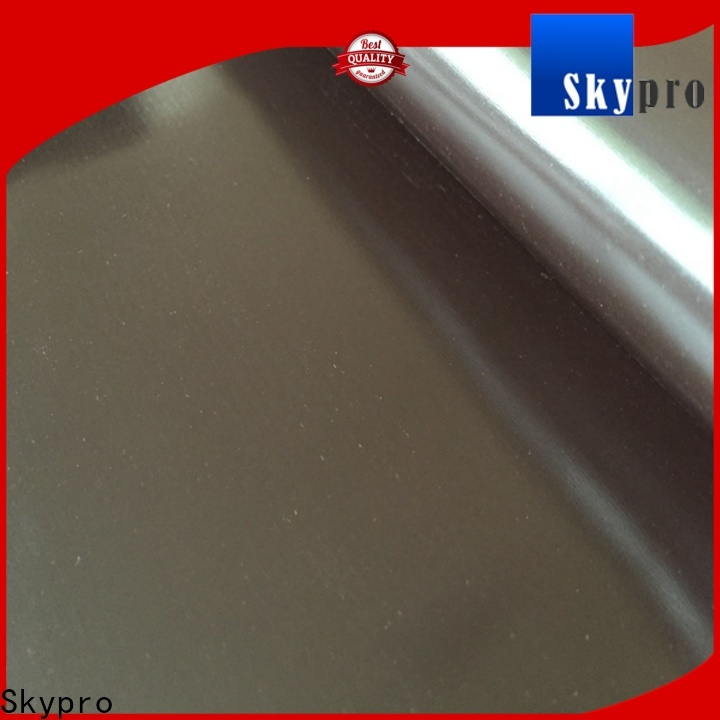Skypro custom made rubber mats wholesale for flooring mats