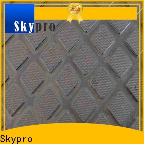 Skypro custom rubber flooring factory for home