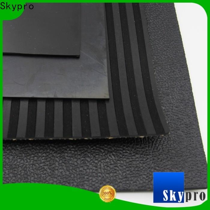 Skypro Custom made custom rubber flooring wholesale for farms