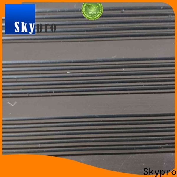 Skypro High-quality rubber flooring company factory for home
