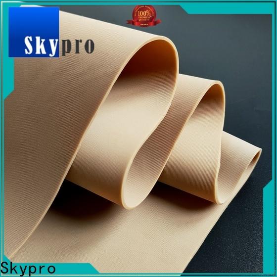 Skypro Custom made custom cut rubber mats supplier