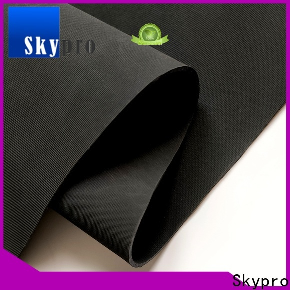 Skypro Top rubber gym mats wholesale for car