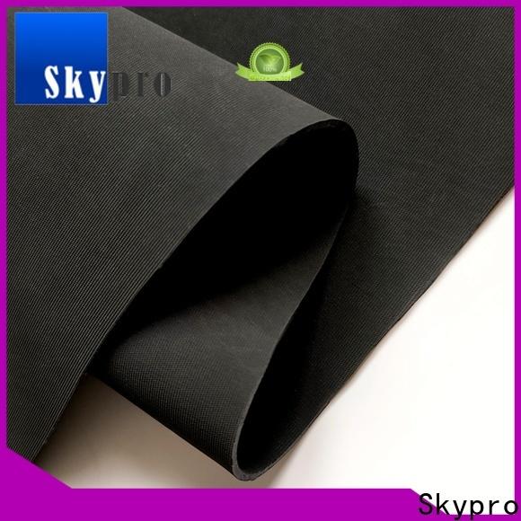 Skypro Top rubber gym mats wholesale for car